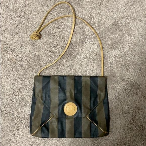 *Real* Fendi purse